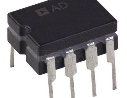 OP249AZ Dual, Precision JFET High Speed Operational Amplifier