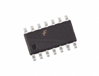 74LCX38SJX LOGIC GATE|QUAD 2-INPUT NAND|LCX-CMOS|SOP|14PIN|PLASTIC