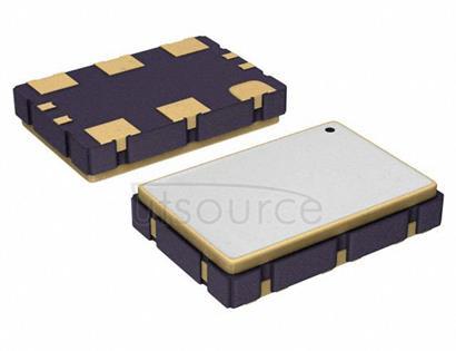 8N3QV01LG-0135CDI VCXO IC 25MHz, 40MHz, 50MHz, 100MHz 10-CLCC (7x5)