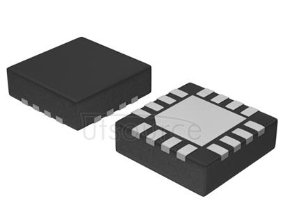 NB6L14MNG 2.5 V/3.3 V 3.0 GHz Differential 1:4 LVPECL Fanout Buffer