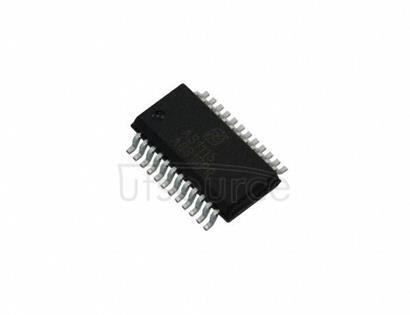 AS1116-BSST IC DVR LED 64LED/7SEG SPI 24QSOP