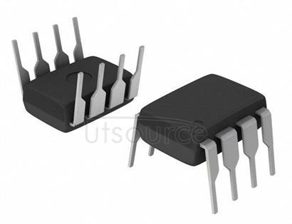 WMS7100100P Digital Potentiometer 100k Ohm 1 Circuit 256 Taps Up/Down (U/D, INC, CS) Interface 8-PDIP