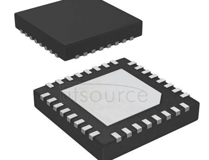 ISL9440IRZ-T Linear And Switching Voltage Regulator IC 4 Output Step-Down (Buck) Synchronous (3), Linear (LDO) (1) 300kHz 32-QFN (5x5)