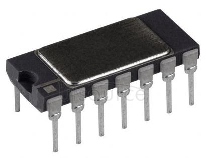 AD637SD/883B High Precision, Wide-Band RMS-to-DC Converter