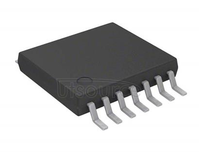 MCP795W10T-I/ST Real Time Clock Serial 64byte Automotive 14-Pin TSSOP T/R
