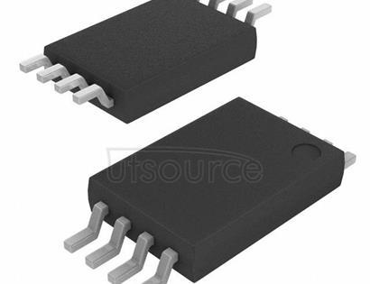 MCP606-I/ST General Purpose Amplifier 1 Circuit Rail-to-Rail 8-TSSOP