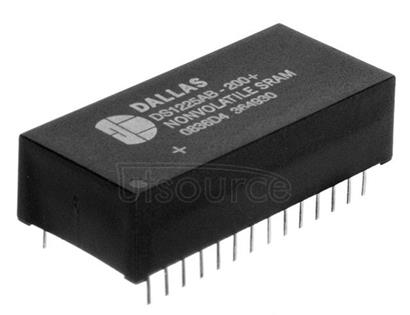 DS1643-70 Real-Time Clock
