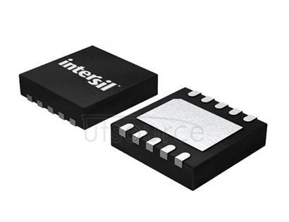 ISL61863HCRZ Hot Swap Controller 2 Channel USB 10-DFN (3x3)