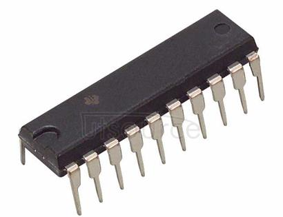 CD74AC273EG4 IC FF D-TYPE SNGL 8BIT 20DIP