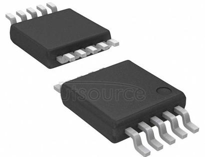 MAX4375TEUB Low-Cost, Micropower, High-Side Current-Sense Amplifier Comparator Reference ICs