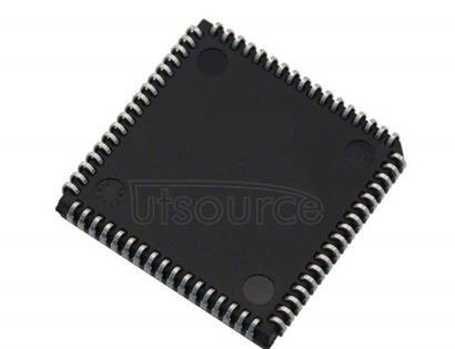 XR82C684CJ-F UART 4-CH 3byte FIFO 5V 68-Pin PLCC