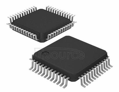 DAC7664YRG4 16 Bit Digital to Analog Converter 4 64-LQFP (10x10)