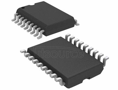 LTC1382ISW#PBF 2/2 Transceiver Full RS232 18-SOIC