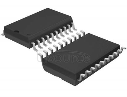 LTC1296CCSW#TRPBF Data Acquisition System (DAS), ADC 12 bit 46.5k Serial, Parallel 20-SOIC
