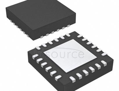 CDC421250RGET FULLY INTEGRATED FIXED FREQUENCY LOW-JITTER, CRYSTAL-OSCILLATOR CLOCK GENERATOR