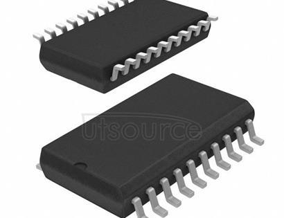 X9241AMST1 Digital Potentiometer 2k, 10k, 10k, 50k Ohm 4 Circuit 64 Taps I2C Interface 20-SOIC