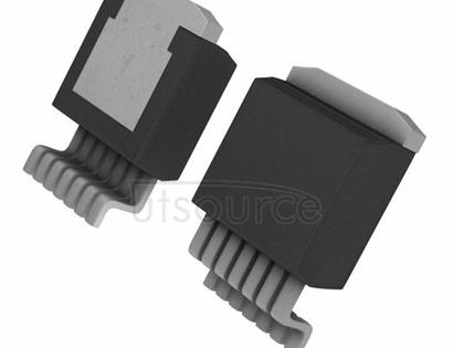 LT1506IR-3.3SYNC#PBF Buck Switching Regulator IC Positive Fixed 3.3V 1 Output 4.5A TO-263-8, D2Pak (7 Leads + Tab), TO-263CA