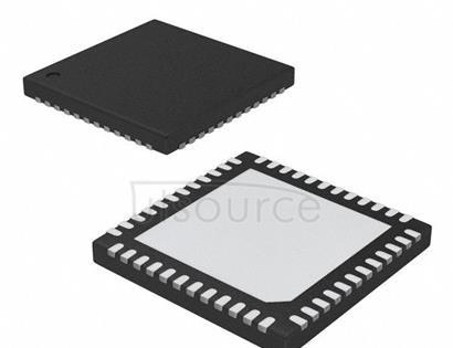 MAX5953DUTM+T Power Over Ethernet Controller 1 Channel 802.3af (PoE) 48-TQFN (7x7)