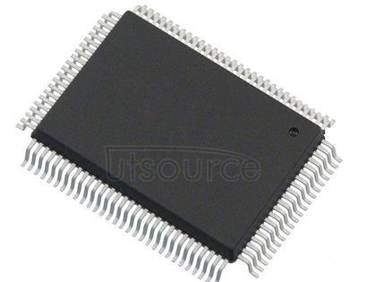 XR16V798IQTR-F IC UART OCT 2.25V - 3.6V 100QFP