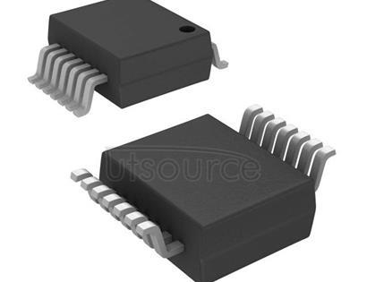 74AVC4T245DGVRE4 Voltage Level Translator Bidirectional 2 Circuit 2 Channel 380Mbps 16-TVSOP