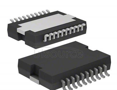 LNBS21PD LNB SUPPLY AND CONTROL IC WITH STEP-UP CONVERTER AND I2C INTERFACE