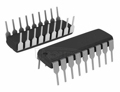PIC16C54-RC/P EPROM/ROM-Based 8-Bit CMOS Microcontroller Series