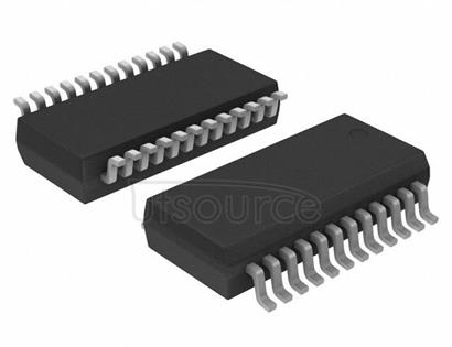 MCP3905A-I/SS Single Phase Meter IC 24-SSOP