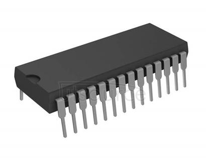 AT28C256E-15PI Octal Buffer/Driver With 3-State Outputs 20-VQFN -40 to 85