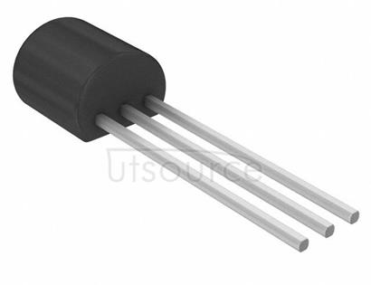 ZR404005R25STZ Shunt Voltage Reference IC ±0.5% 15mA E-Line (TO-92 compatible)