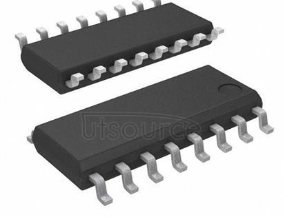 UC5603DPTR 9-LINE   SCSI   ACTIVE   TERMINATOR
