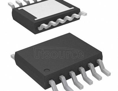 LT3909EMSE#TRPBF LED Driver IC 2 Output DC DC Regulator Step-Up (Boost) Analog, PWM Dimming 50mA 12-MSOP-EP