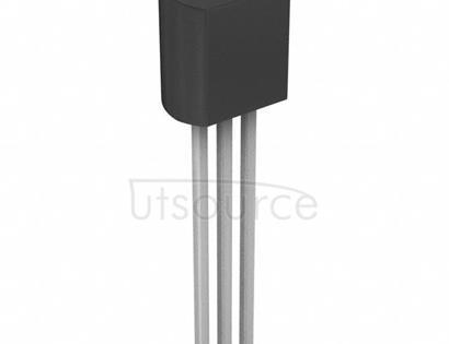 LM336Z-2.5/LFT7 V-Ref Precision 2.49V 10mA 3-Pin TO-92 T/R