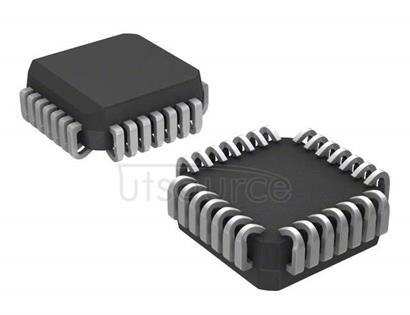 MT8809AP1 Telecommunications Switch IC 1 Channel 28-PLCC (11.51x11.51)