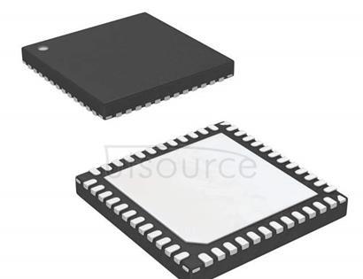 ISL76321ARZ-T13 Serializer/Deserializer 16/1 Input 1/16 Output 48-QFN (7x7)