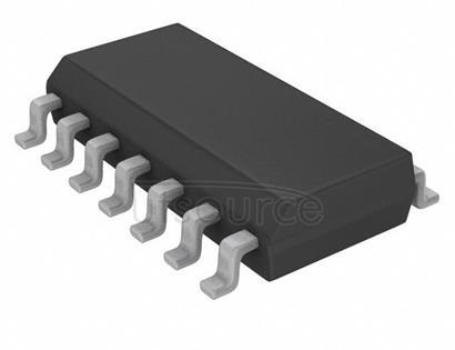 MCP6284T-E/SL General Purpose Amplifier 4 Circuit Rail-to-Rail 14-SOIC