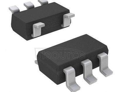 LMV821M7 Low Voltage, Low Power, R-to-R Output, 5 MHz Op Amps