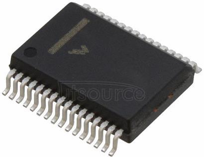 MCZ34701EWR2 - Controller, Power QUICC? I, II Voltage Regulator IC 2 Output 32-SOIC