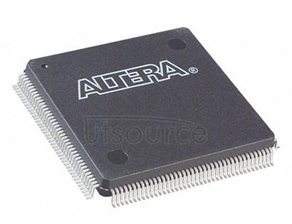 EPM7256EQC160-15 MAX&#174<br/> 7000 Programmable Logic Device Family<br/> 160 pin PQFP<br/> 0 to 90&#176<br/>C