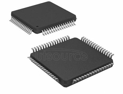 MSC1214Y3PAGR ADC and DAC: MCU Based 1k Serial, Parallel 64-TQFP (10x10)