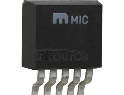 MIC39151-2.5WU-TR Linear Voltage Regulator IC Positive Fixed 1 Output 2.5V 1.5A TO-263-5