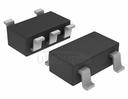 MC74VHC1G66DTT1G SPST NO Normally Open Analog Switch