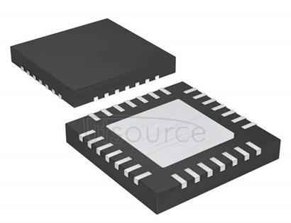 MAX71020AETI+ Single Phase Meter IC 28-TQFN (4x4)