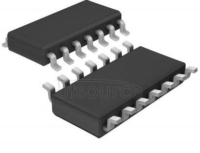 LT1805IS#PBF General Purpose Amplifier 4 Circuit Rail-to-Rail 14-SO