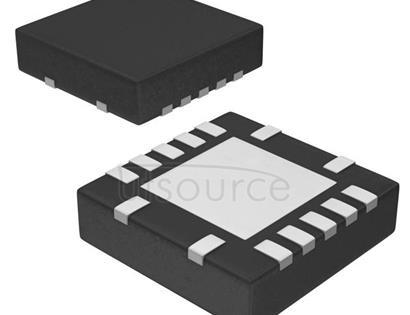 DAC8832ICRGYT 16-Bit, Ultra-Low Power, Voltage-Output Digital-to-Analog Converter