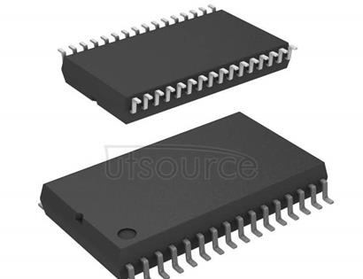 MC33978EK Multiple Switch Detection Interface 32-SOIC