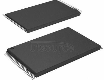 AT49BV163D-70TU-T FLASH Memory IC 16Mb (2M x 8, 1M x 16) Parallel 70ns 48-TSOP