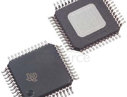 TUSB8020BIPHPRQ1 Super Speed Two Port Hub USB 3.0 1.1V/3.3V T/R Automotive 48-Pin HTQFP EP
