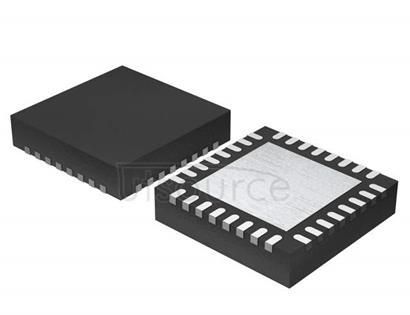 ADS114S06IRHBT 16 Bit Analog to Digital Converter 4, 6 Input 1 Sigma-Delta 32-VQFN (5x5)