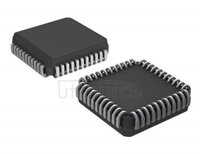 XC9536-10PC44I XC9536 In-System Programmable CPLD