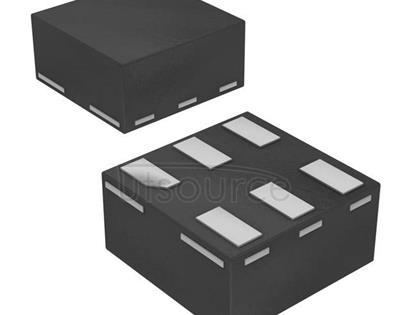 74LVC1G97GN,132 Configurable Multiple Function Configurable 1 Circuit 3 Input 6-XSON, SOT1115 (0.9x1)